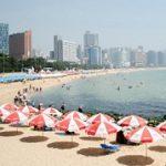 Berikut Daftar Tempat Bertualang di Busan Korea
