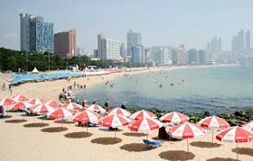 Pantai Haeundae