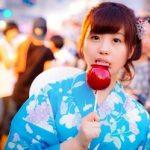 Street Snack – Jajanan Khas Jepang