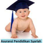 Manfaat Asuransi Pendidikan Syariah