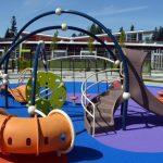 Mainan Playground Ini Bantu Optimalkan Tumbuh Kembang Anak