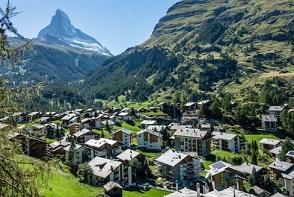 Zermatt - Swiss