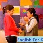 Kiat Memilih Tempat Kursus Bahasa Inggris yang Tepat untuk Anak-anak