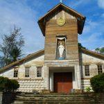 Wisata Sejarah ke Kampung Vietnam di Batam