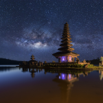 Ke Bali Saat Nyepi? Kenapa Tidak