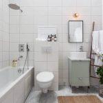 Desain Bathtub Super Keren Ini Bisa Diterapkan dalam Kamar Mandi Apartemen