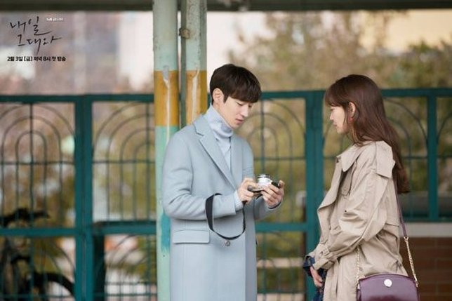 Review Drama Korea Tomorrow With You