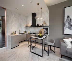 Furnitur apartemen