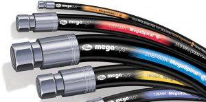hydraulic hose gates