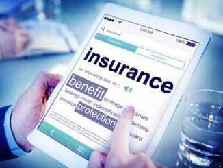asuransi online