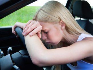 takut menyetir