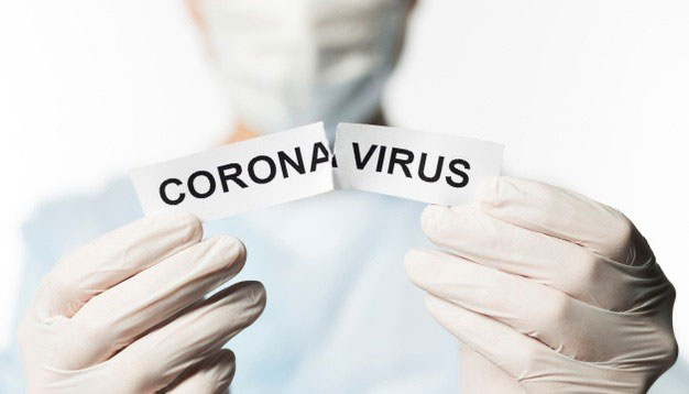 Melawan Virus Corona
