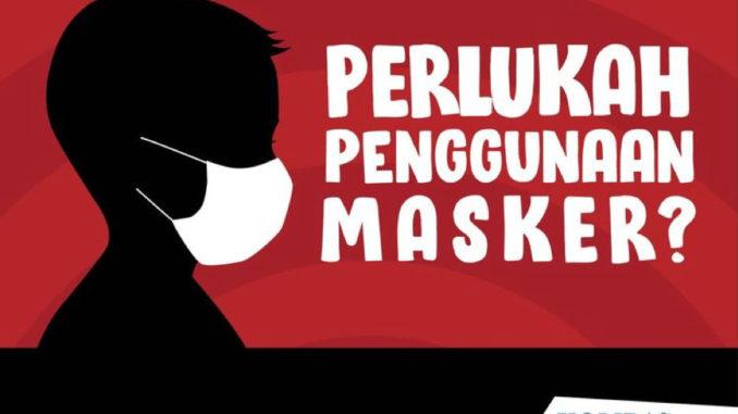Perlukah Penggunaan Masker
