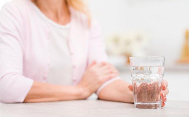 Minum Air Bagus untuk Kesehatan
