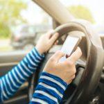 Cegah Driver Distraction Agar Terhindar Dari Kecelakaan