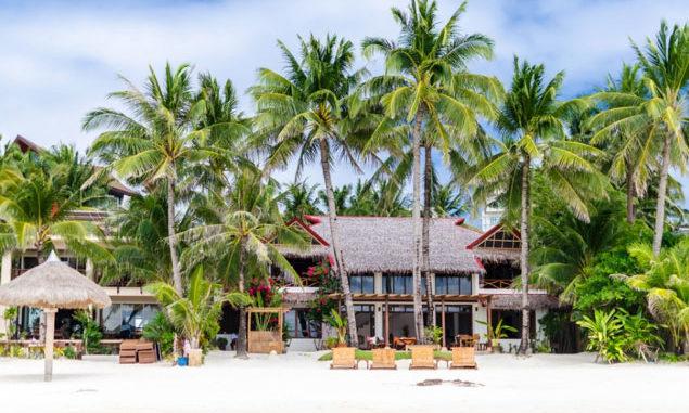 Memilih Vila Rental di Bali Berdasarkan Pesona Lokasi