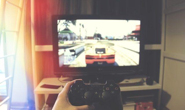 game mobil