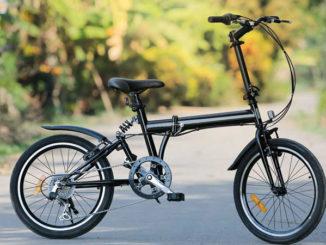 Memilih Sepeda Lipat Terbaik