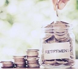 tabungan masa pensiun