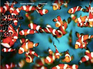 Opini.id: Portal Media Multi Channel yang Kritis dan Kreatif