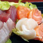 Amankah Mengonsumsi Ikan Mentah?